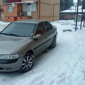 Продается автомобиль Опель Вектра В