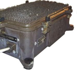 ремонт преобразователь бортовой тяговый напряжения привод пульт