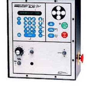Ремонт ЧПУ BURNY CNC PHANTOM II ST 10LCD Plus 2.5 2.8 3 5 10 LCD 1250