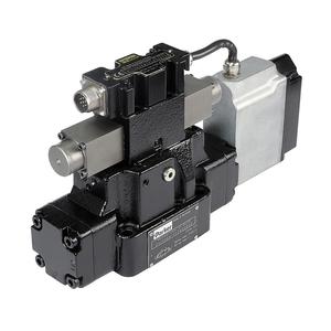 Ремонт сервоклапан пропорциональный клапан servo proportional.