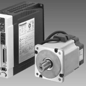 Ремонт Panasonic MINAS LIQI A5 A5E A5B A5N A4P HM GT VF-0 VF-CE FP e 0