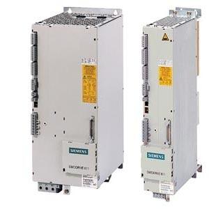 Ремонт Siemens SIMODRIVE 611 6SN1123 6SN1124 6sn1145 6SN1114 6