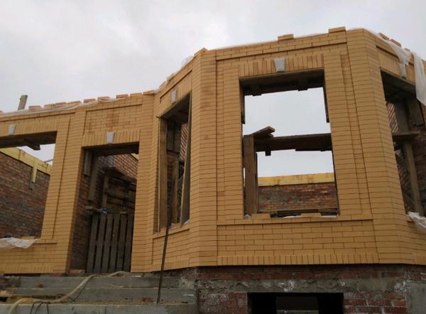 Строительство домов  4